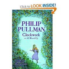 Clockwork: Amazon.co.uk: Philip Pullman: Books L4