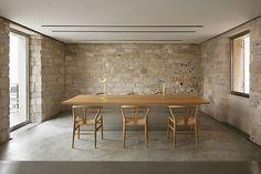 Rehabilitación de una casa-torre del siglo XVIII en Croacia, por Giorgio Zaetta