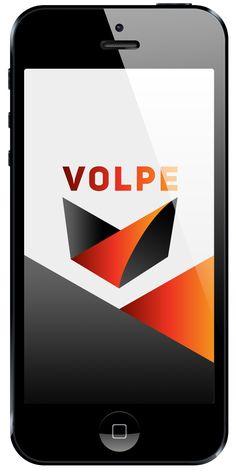 Volpe App Splash Screen