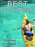 Best Key West Rentals
