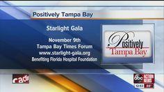 Positively Tampa Bay:  Josh Groban in Tampa!