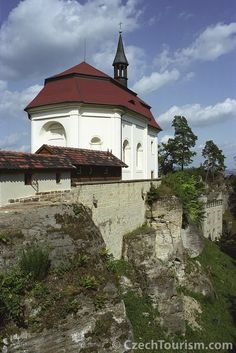 Castle Valdstein in Czech Republic. Travel right with new trends at PrimaHotels.Com