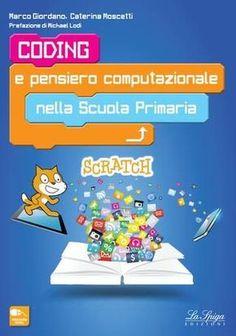 Coding pensiero computazionale nella scuola primaria