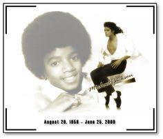 Gone Too Soon: Michael Jackson