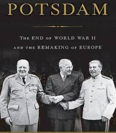 the pacific mini series potsdam the end of world war ii and the remaking of europe pdf fandeluxe Gallery
