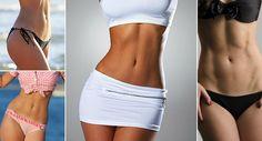 Uma das partes do corpo feminino que mais costumam chamar a atenção – ou incomodar – é a cintura. Muitas mulheres já nascem com o chamado corpo de violão, mas outras batalham para conquistar mais curvas na região. Afinal, quais os segredos para afinar a cintura e desfilar o corpo dos sonhos?Leia também:Dieta