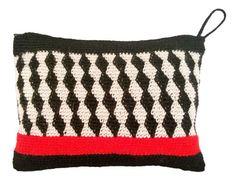 S A L M I A K K I #virkkaus #kirjovirkkaus #crochet #tapestrycrochet