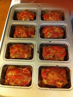Low-Carb Meatloaf « Healthy Low Carb Living by: Amy Dungan