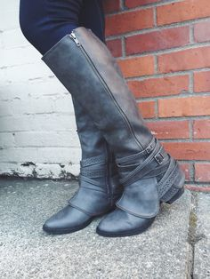 These boots are a must have    come check out all our styles @ Hoity Toity boutique in Snohomish and Marysville, Washington