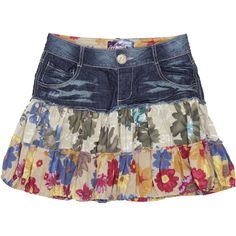 Женская одежда Desigual (часть1) — 4shopping.ru featuring polyvore women's fashion clothing skirts bottoms desigual