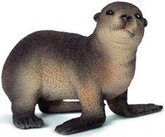 Schleich 14704 - Sea Lion Cub