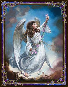 Heavenly Angel!