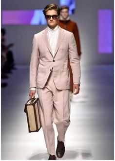 Spring Summer 2016 - Trends - Made to measure - Bespoke - Suits ...
