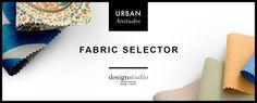 La-Z-Boy - Fabric Selector