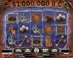 $1000000 B.C.! 5 reel slot! For more games register on http://casino-goldenglory.com/