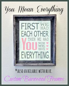 custom barnwood frames you mean everything in pink framed print 2399 http