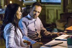 This episode was an interesting play on reality. Elementary Episode 3: We Are Everyone Review