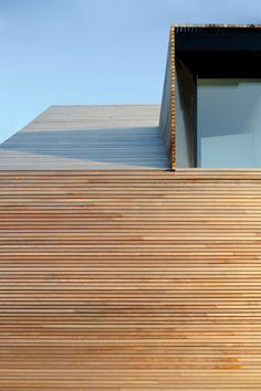 FLSDRF by STEINMETZDEMEYER architects