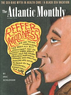 Reefer Madness, 1994