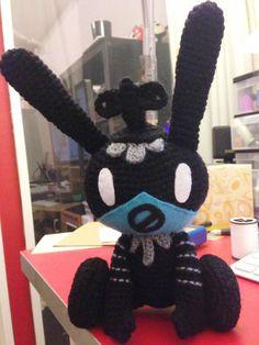 BAP Zelo bunny wanna make it