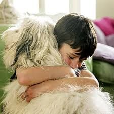 How the Family Dog Can Help Kids With Autism