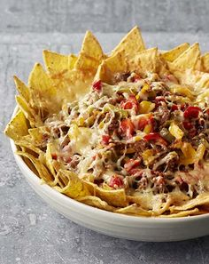 Yummy Snacks, Yummy Food, Cooking Recipes, Healthy Recipes, Recipe Details, Tortilla Chips, High Tea, Mexican Food Recipes, Food Dishes