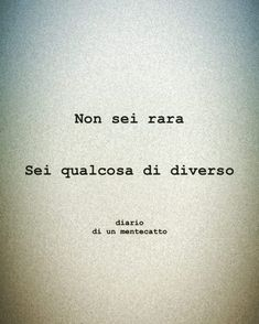 diario_di_un_mentecatto Poetry Quotes, Me Quotes, Italian Quotes, Happy Minds, Mindfulness, Positivity, Thoughts, Motivation, Love