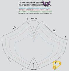 #crochetface mask pattern free Face Mask Pattern Free Printable , Face Mask Pattern<br> Free Printable Sewing Patterns, Boys Sewing Patterns, Beginner Sewing Patterns, Free Sewing, Sewing Tutorials, Pattern Sewing, Sewing Projects, Felt Projects, Video Tutorials