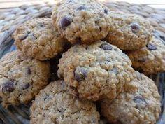 Biscuits, Cookies, Desserts, Recipes, Food, Paleo Fitness, Tej, Bakken, Crack Crackers