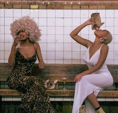 Black Girl Magic, Black Girls, Black Women, Vintage Black Glamour, Black Girl Aesthetic, Aesthetic Hair, Black Is Beautiful, Beautiful People, Film