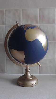 Hey, I found this really awesome Etsy listing at https://www.etsy.com/listing/236144666/hand-painted-globe-weddng-guest-book. Painted globe. Globe. Guest book. Guest book globe.
