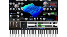 NAMM 2015: Waldorf launches Nave synth for PC/Mac and updates plugin bundle