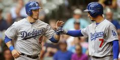 Dodgers Blue Heaven: Blog Kiosk: 5/8/2015 - Dodger Links - Kapler on Intangibles, Puig's Rehab and Grandal's Big Day