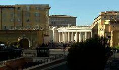 Webcam Rome, Largo di Porta Cavalleggeri