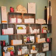 Products by Dr. Hauschka