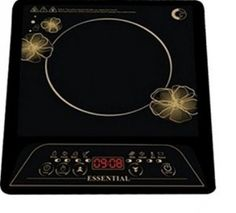 ... Induction Cooktop : 1550 W Power Consumption 8 Cooking Menu Induction  Cooktop Automatic Shut Down Cool Touch Surface Variable Temperature Control.  ...