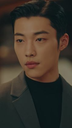 Korean Drama List, Korean Drama Quotes, Howl's Moving Castle, Asian Actors, Korean Actors, K Pop, Chines Drama, W Two Worlds, Handsome Prince
