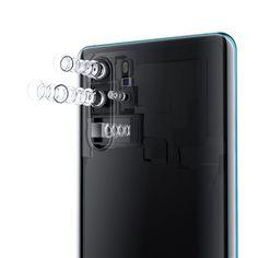 لماذا اختارت مواقع techradar و trustedreviews هواوى P30 Pro كأفضل الهواتف الذكية بالعالم