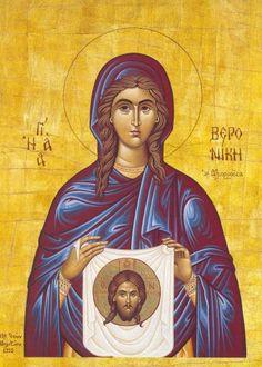 St. Beroniki