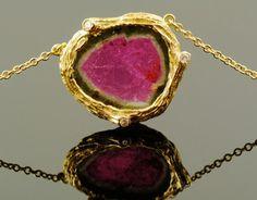 Fine jewelry by Nicole Weiler