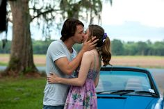"""We have all weekend to talk. Just kiss me. Kiss me."" - #TheBestofMe    Be sure to download your copy TODAY! http://gowatchit.com/movies/the-best-of-me-269339"