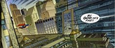 comic architecture - Buscar con Google