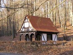 Alfred-Schulte-Hütte, wiesbaden, germany