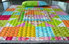 Top 10 Tips for New Quilters - Quilting with your Walking Foot