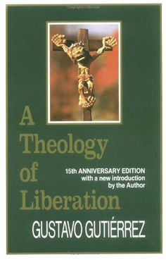 A Theology of Liberation: History, Politics, and Salvation (15th Anniversary Edition with New Introduction by #Author)/Gustavo Gutierrez
