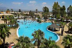 Camping Marjal Costa Blanca - Alicante - Spain
