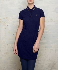 Everything about Fred perry is wonderful