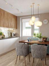 8 Free Simple Ideas: Minimalist Interior House Grey minimalist home plans life.Minimalist Home Living Room Beds minimalist living room decor color schemes.Cozy Minimalist Home Tour. Minimalist Kitchen, Minimalist Interior, Minimalist Decor, Kitchen Modern, Kitchen Wood, Minimalist Bedroom, Modern Minimalist, Kitchen White, Kitchen Tiles