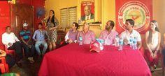 Revista El Cañero: Juventud Reformista reclama atención a jóvenes Lín...