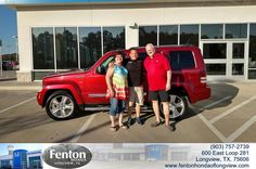 Had an awesome experience at Fenton Honda of Longview. My salesman was Steven who was very knowledgeable and very helpful with the information. I would recommend Fenton Honda to anyone and recommend speaking with Steven Habibelahian when going there.-Jimmie Goode, Saturday, August 08, 2015  http://www.fentonhondaoflongview.com/?utm_source=Flickr&utm_medium=DMaxxPhoto&utm_campaign=DeliveryMaxx